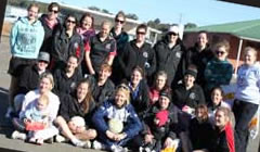 Creswick Football and Netball Club