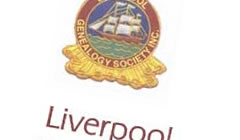 Liverpool Genealogy Society fundraising
