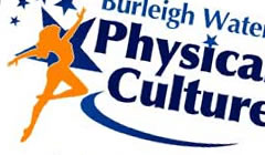 Burley Waters Physical Culture Club Fundraising